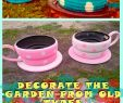 Pinterest Garten Einzigartig Decorate the Garden From Old Tyres