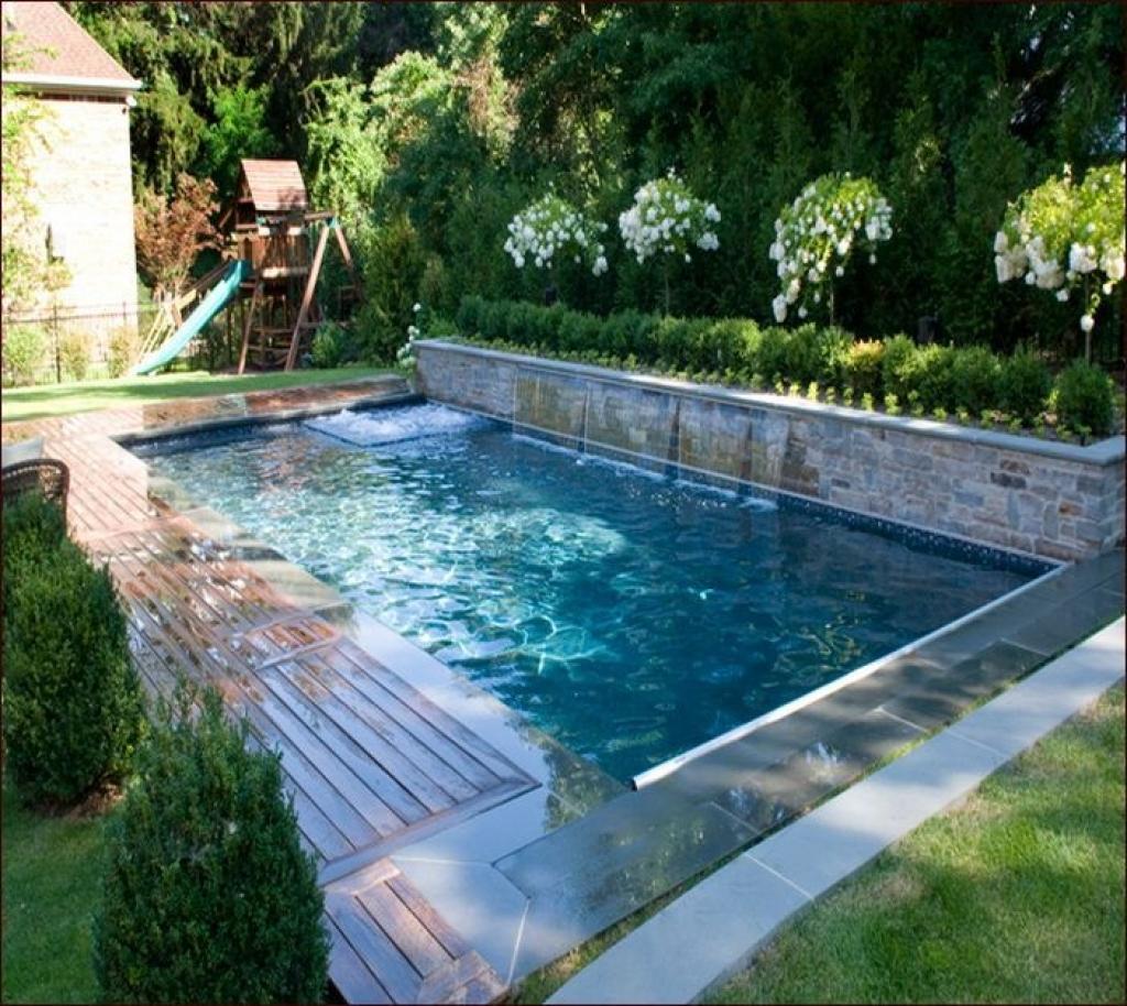 Pool Garten Gestaltung Einzigartig Semi Pool Design Yescarnovations2019