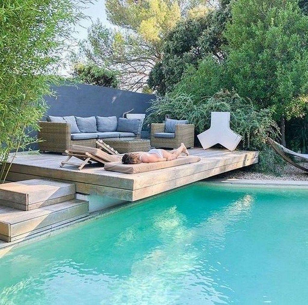 Pool Garten Gestaltung Elegant 30 Awesome Swimming Pool Garden Design Ideas у 2019 р