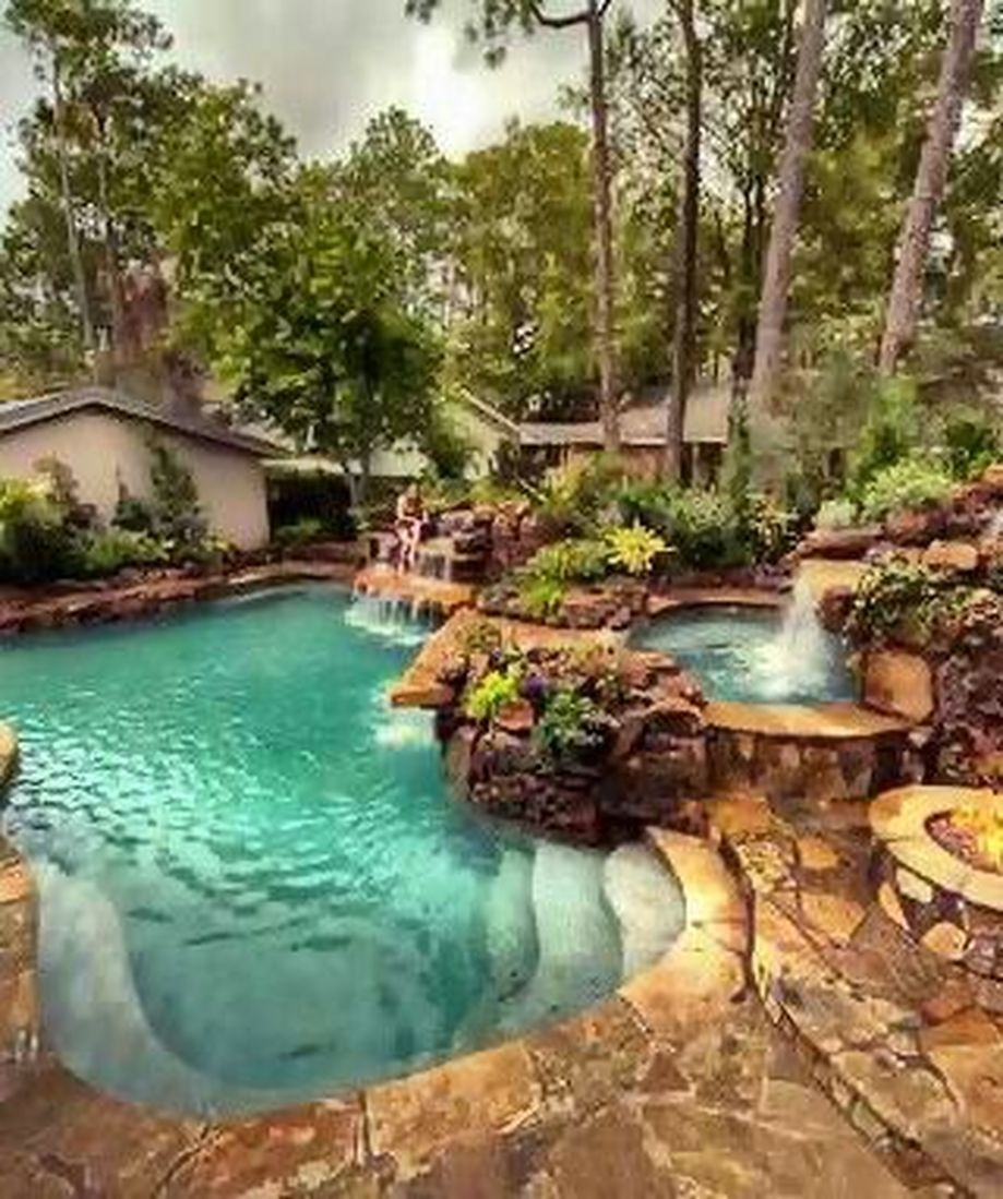 Pool Garten Gestaltung Frisch 25 Beautiful Swimming Pool Garden Design Ideas