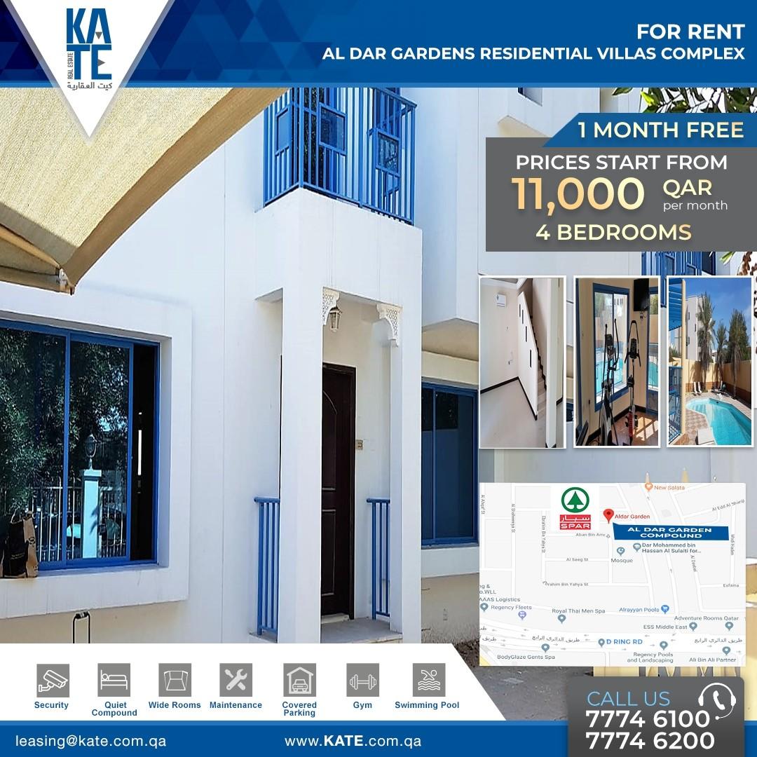 Pool Garten Gestaltung Genial Property Luxury Serviced Villa Mzad Qatar