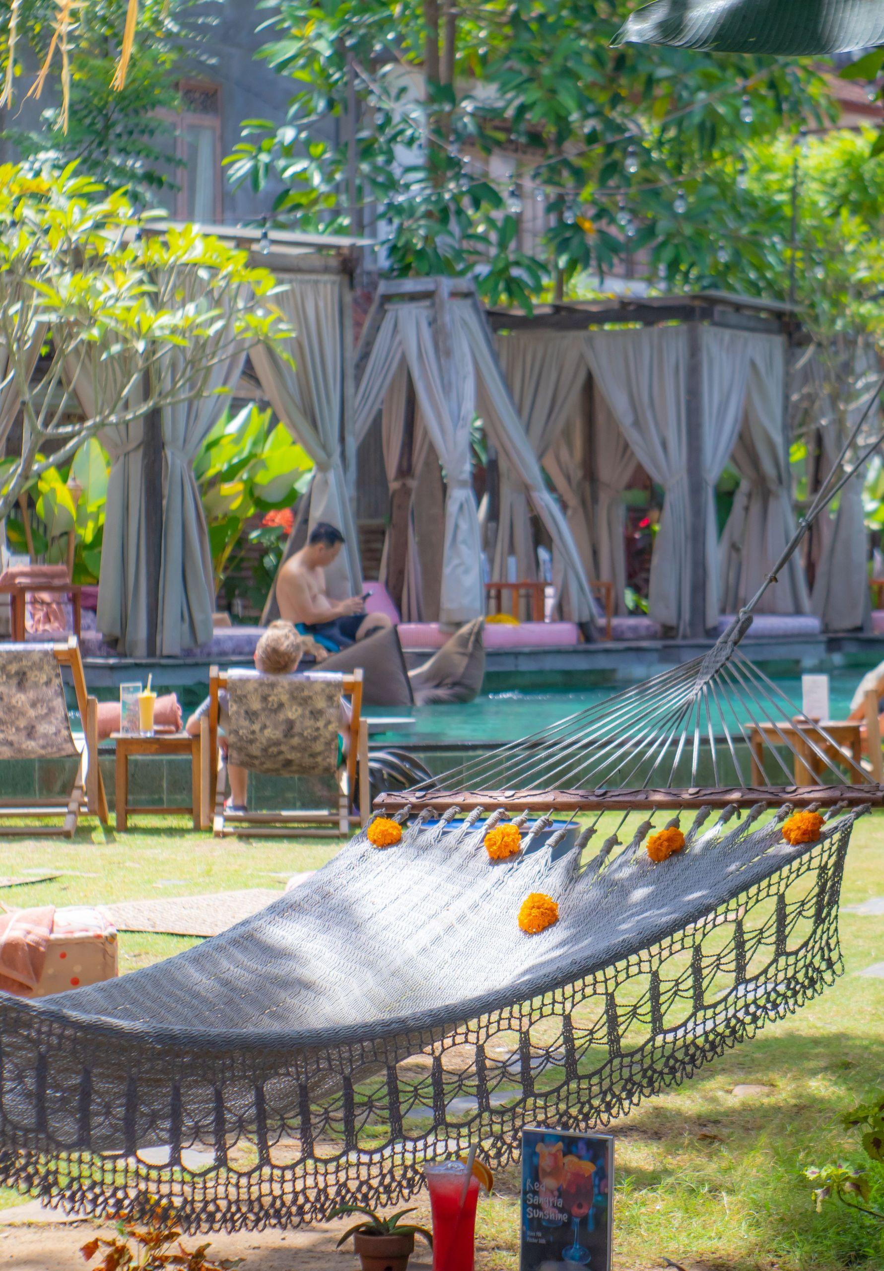 Pool Garten Gestaltung Luxus Shl asia S Landscape Project Folk Pool & Garden In the Heart