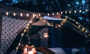 27 Schön Romantische Gartendeko