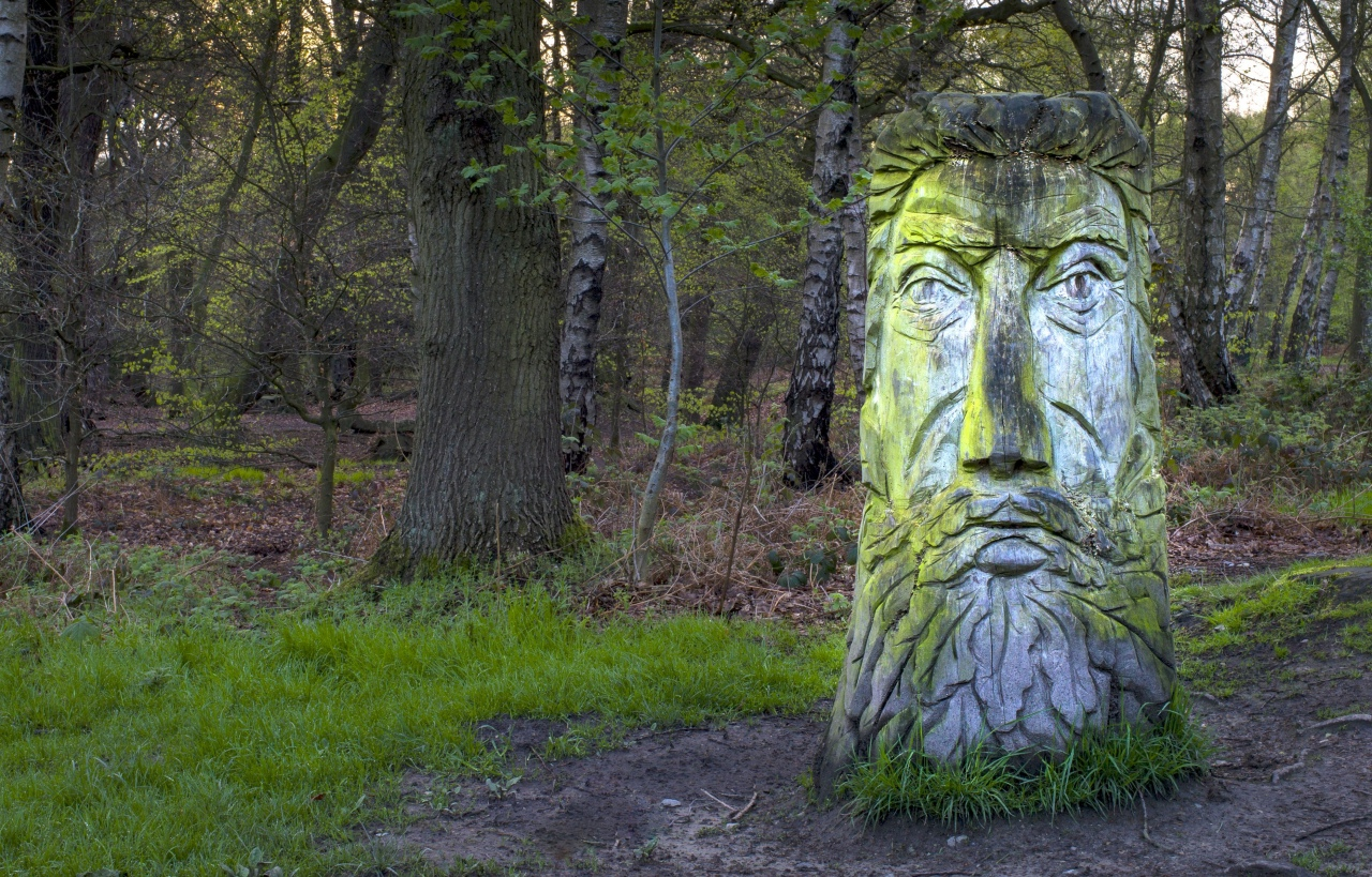 green man sculpture uk the green man archetype of green man sculpture uk