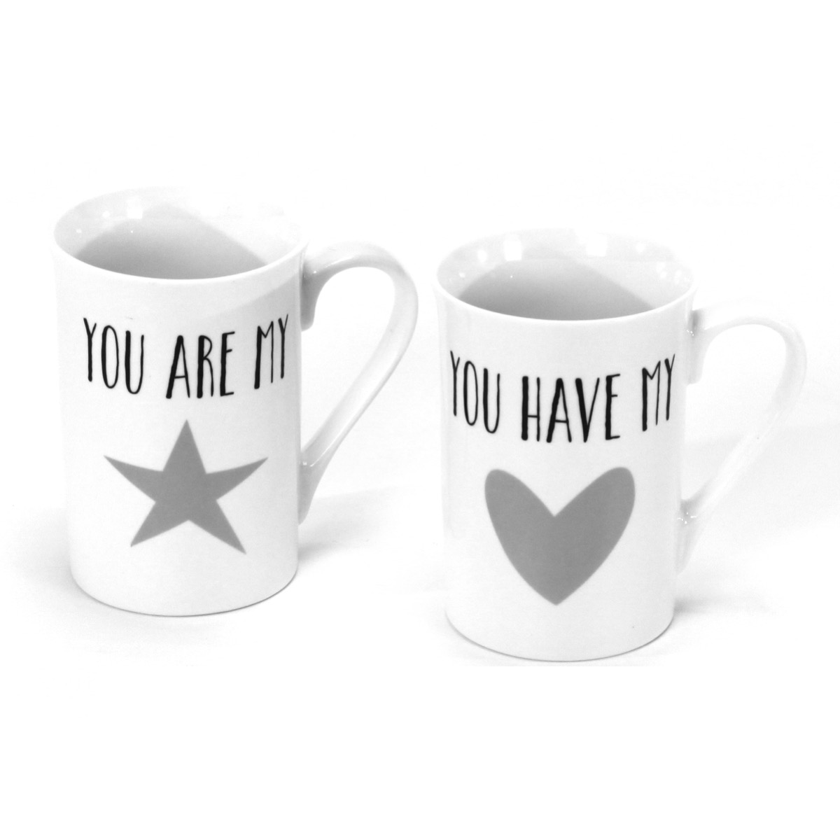 Tasse You and Me