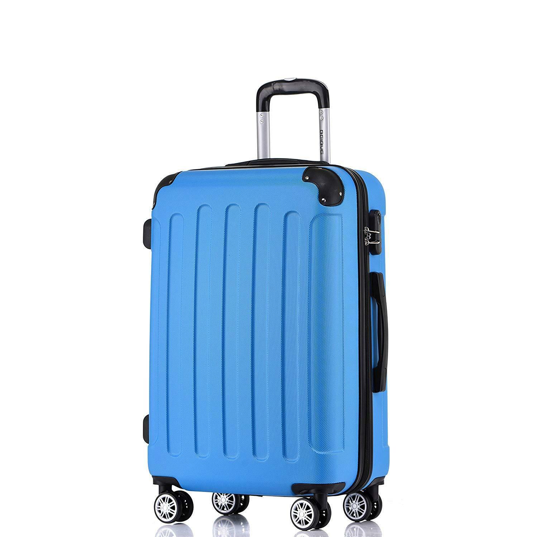 Rost Artikel Schön Koffer 2045 Hartschalenkoffer Trolley Kofferset Reisekoffer M L Xl Set