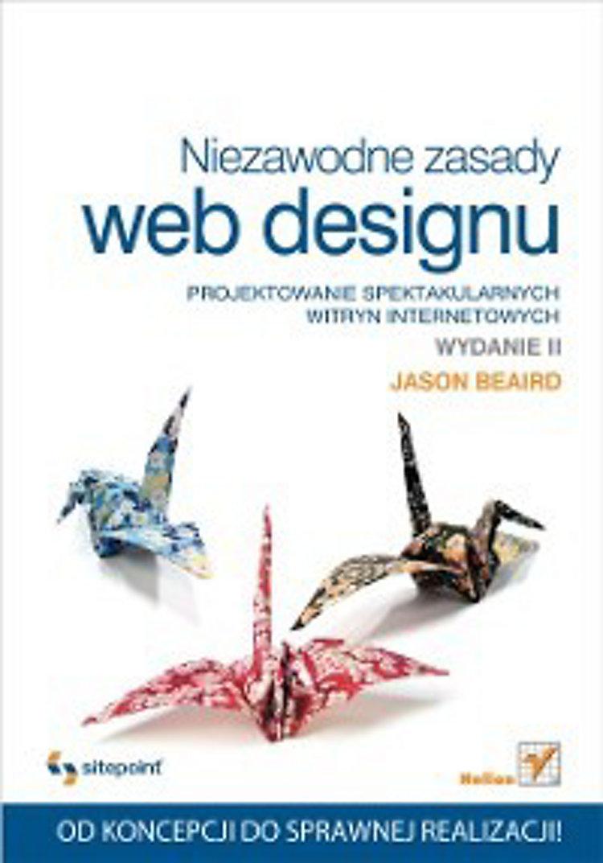 niezawodne zasady web designu projektowanie