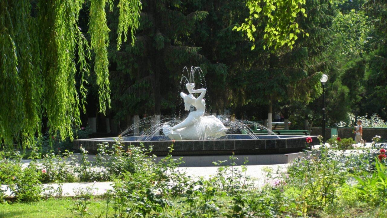 Chernomorskfontan
