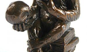 23 Luxus Rost Skulptur Garten