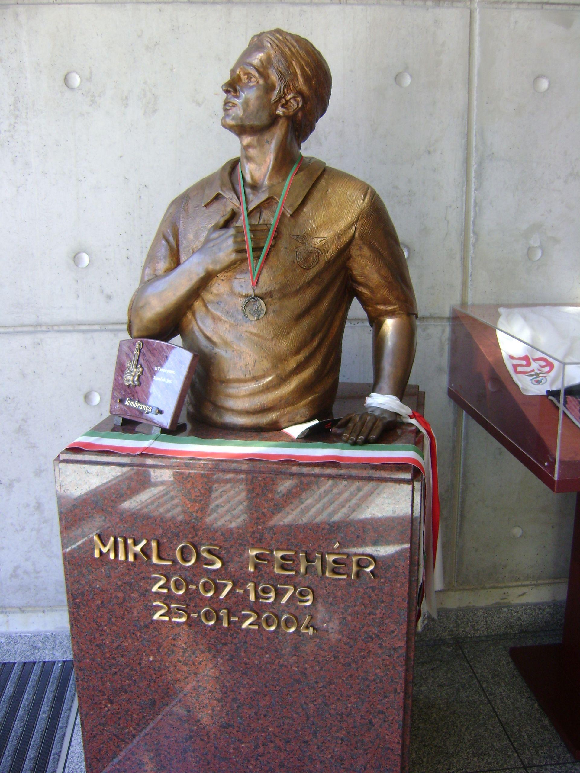 Miklos Feher memorial