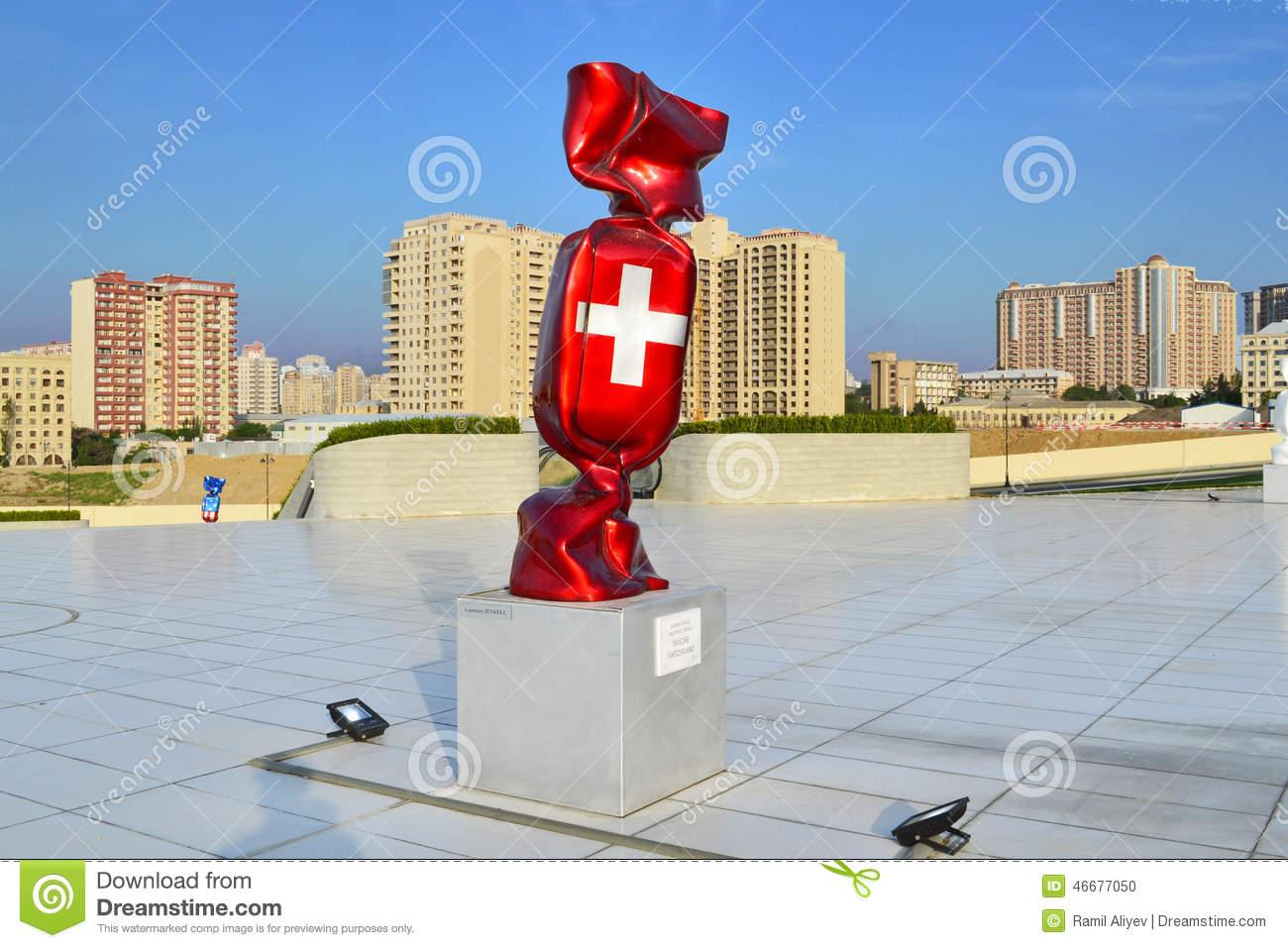 ф аг швейцарии