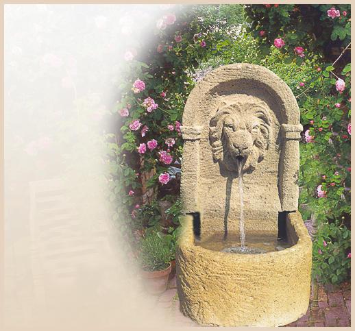 standbrunnen kaufen l566