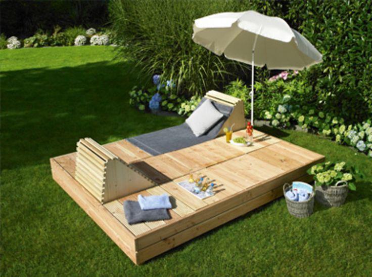 Rostelemente Für Garten Genial Gartenliege – Bestseller Shop Mit top Marken