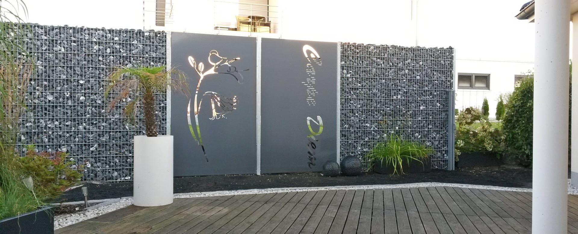 23 Neu Rostelemente Garten Garten Deko