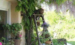 23 Inspirierend Rostige Gartendeko