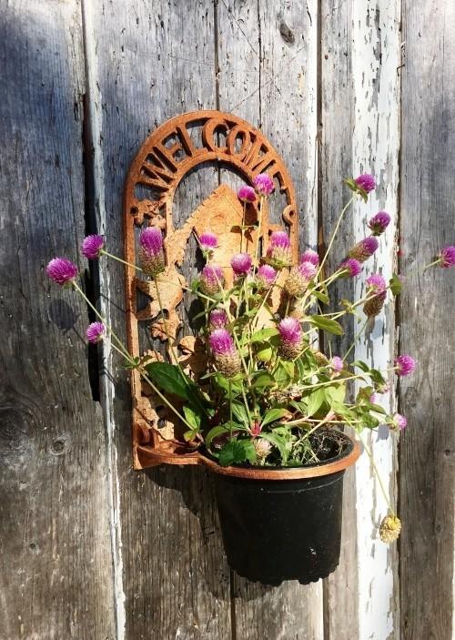 Rostige Gartendeko Großhandel Genial 95 Rostige Gartendeko Ideen Für Ein Bezauberndes Vintage