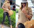 "Rostige Säule Genial Rosie Huntington Whiteley In Étoile isabel Marant ""ivo"" Pants"