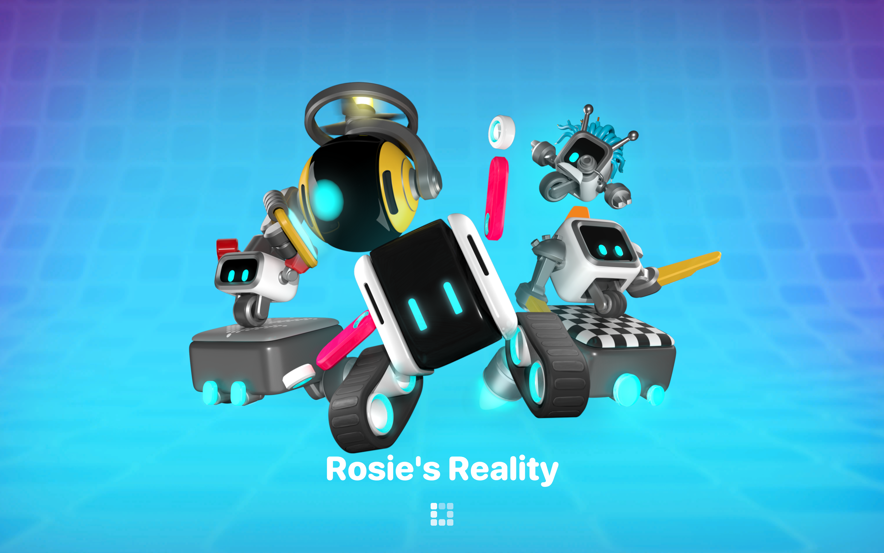 apple arcade rosies reality review