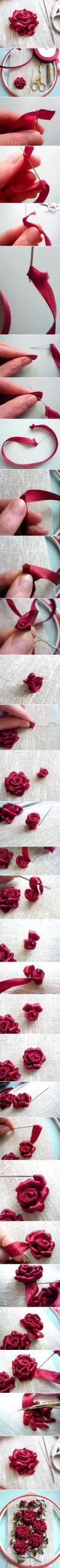 29f67a588f5fb87d ed1c383 ribbon art ribbon flower