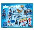 Rostkugeln Einzigartig Playmobil 6878 Polizei Straßensperre Spielzeug Menschen