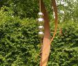 Rostkunst Für Den Garten Luxus Gartendeko Shop Garten Skulptur Rost Mit 4 Edelstahlkugeln