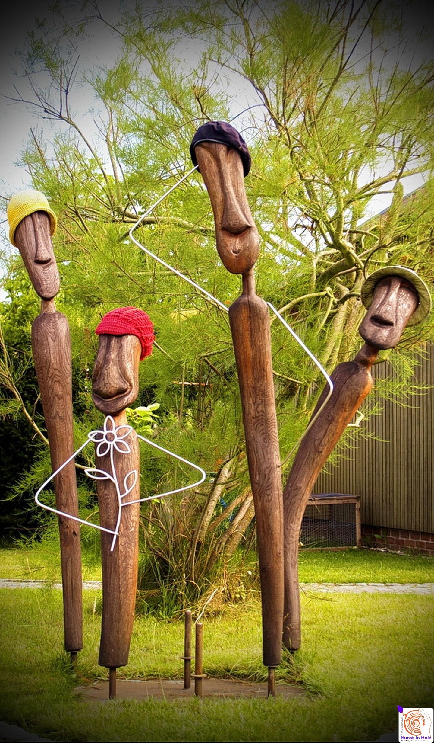 gartenskulpturen gestalten 2011 02