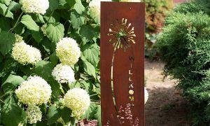 22 Schön Roststecker Garten
