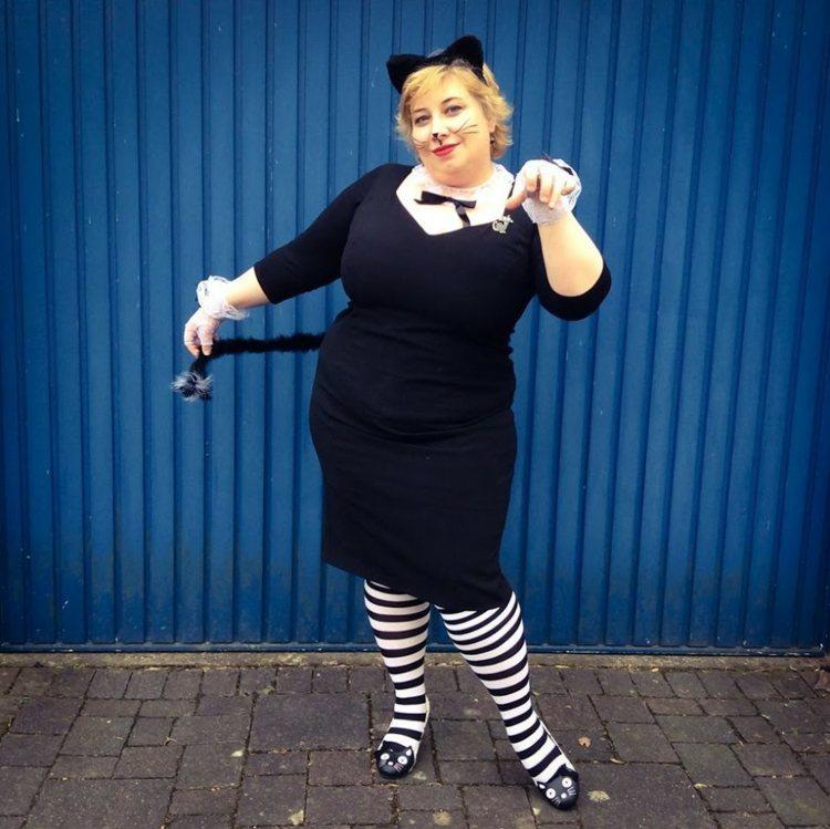 Süße Kostüme Damen Neu originelle Ideen Für Damen Kostüme Xxl Für Nächste
