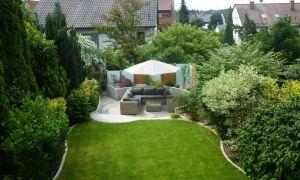 36 Inspirierend Schöne Moderne Gärten