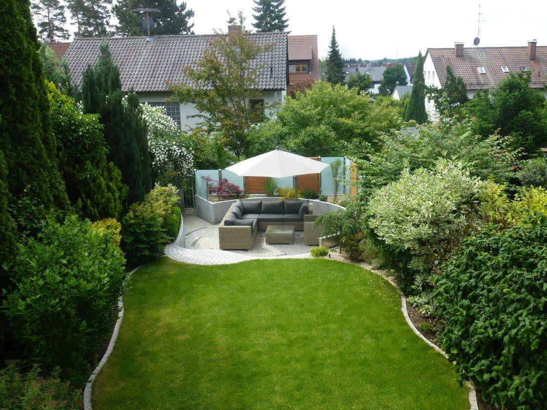 Schöne Moderne Gärten Frisch Wie Kann Ein Kleiner Garten Modern Gestaltet Werden