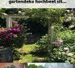 Schmaler Garten Gestalten Neu Kleiner Garten 60 Modelle Und Inspirierende Designideen