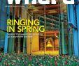 Schöne Deko Einzigartig where Magazine Philadelphia Apr 2018 by Morris Media Network
