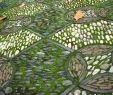 Schöne Gartenbilder Inspirierend Reflexology Barefoot Path найкращі зображення 99