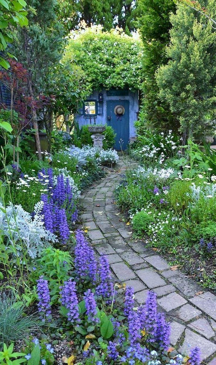 Schrebergarten Ideen Frisch 80 Fabelhafte Gartenpfad Und Gehwegideen