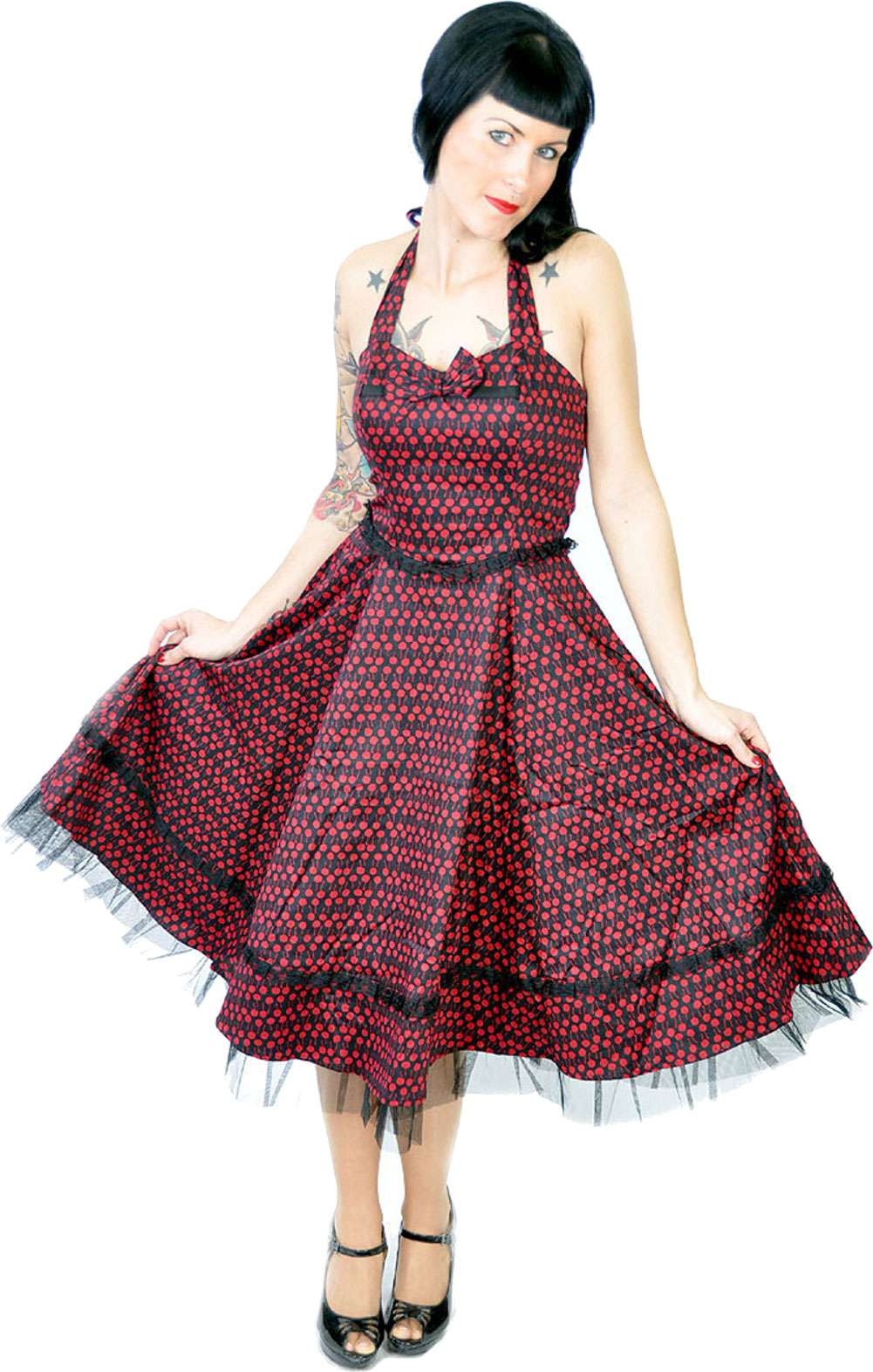 Hearts Roses Cherries Kirschen Petticoat 50s Kleid Schwarz5a1ff0efc3858 1280x1280 2x
