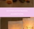 Selbstgemacht Deko Best Of Windlichter Aus Brottüten Selber Machen Diy Herbstdeko