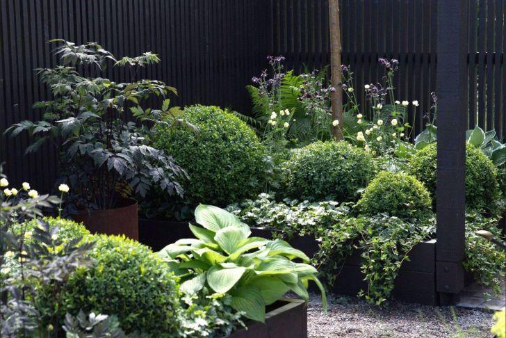 Shabby Garten Gestalten Luxus 26 Inspirierend origineller Sichtschutz Garten Einzigartig