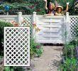 Sichtschutz Garten Frisch Rankgitter Sichtschutz