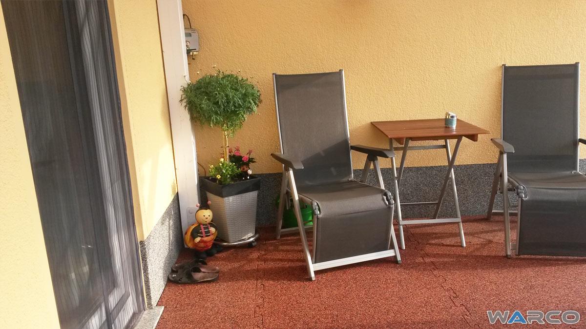 terrassenplatten und balkonbelag fur haus und garten ideen of bodenbelag terrasse gunstig