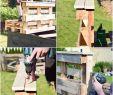 Sichtschutz Garten Selber Machen Best Of Diy Aus Paletten Lounge Und Sitzmöbel Für Terrasse Und