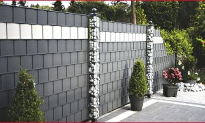 40 Elegant Sichtschutz Garten Selber Machen