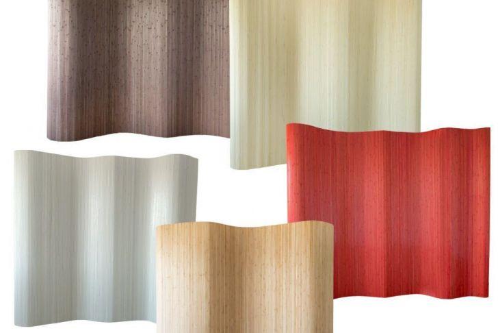 Sichtschutzwand Rost Elegant Paravent Raumteiler Trennwand Bambus Sichtschutz Spanische