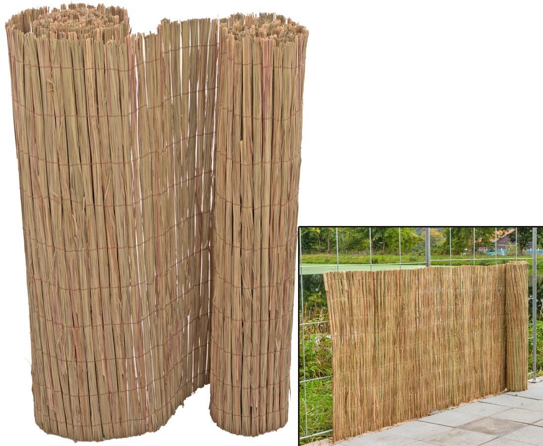 balkon sichtschutz aus gras 90x500cm gunstig kaufen sichtschutz gras of sichtschutz gras