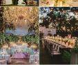 Silberhochzeit Deko Garten Schön 32 Decoration Ideas to Create A Magical Fairy Tale Reception