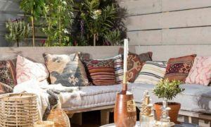 22 Schön Sitzgelegenheit Garten