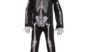 23 Best Of Skelett Halloween Kostüm