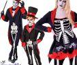 Skelett Halloween Kostüm Schön Damen Herren Kinder Knochen Jangles Skelett Halloween