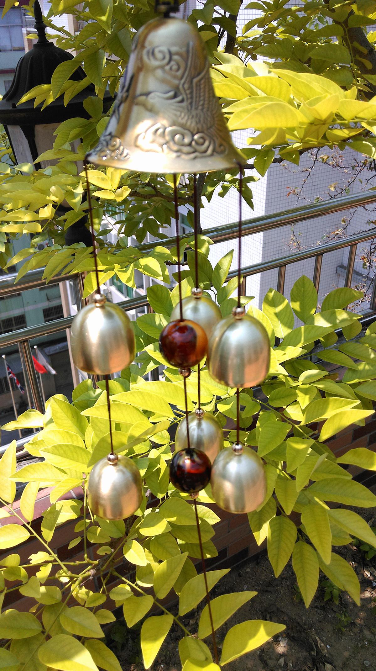 metal garden spheres picture of 6 bells copper clock yard garden outdoor living amazing wind chimes of metal garden spheres