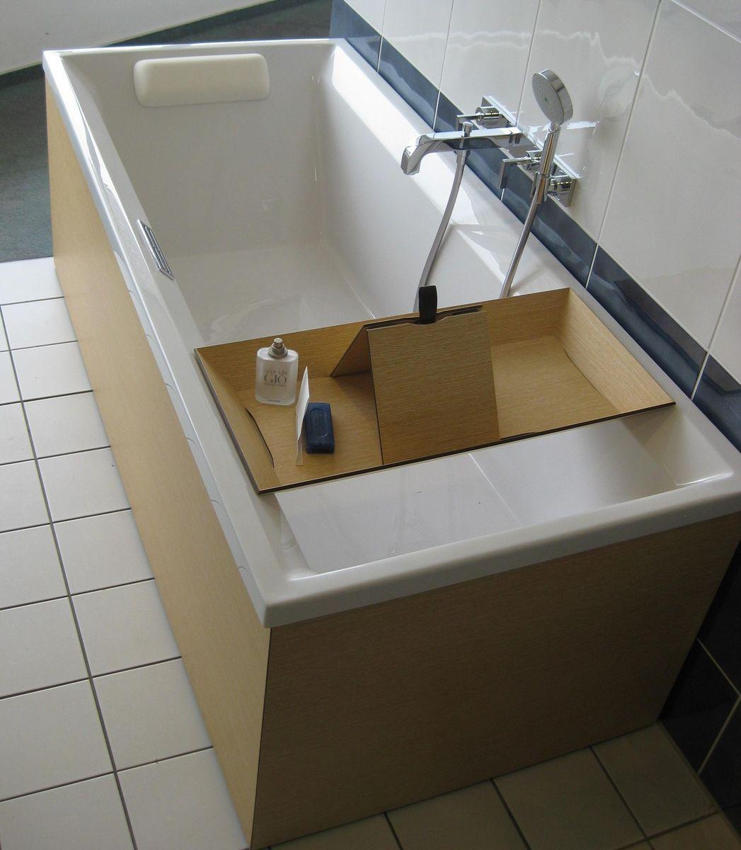 2nd floor badewanne mit moebelverkleidung eiche gekalkt