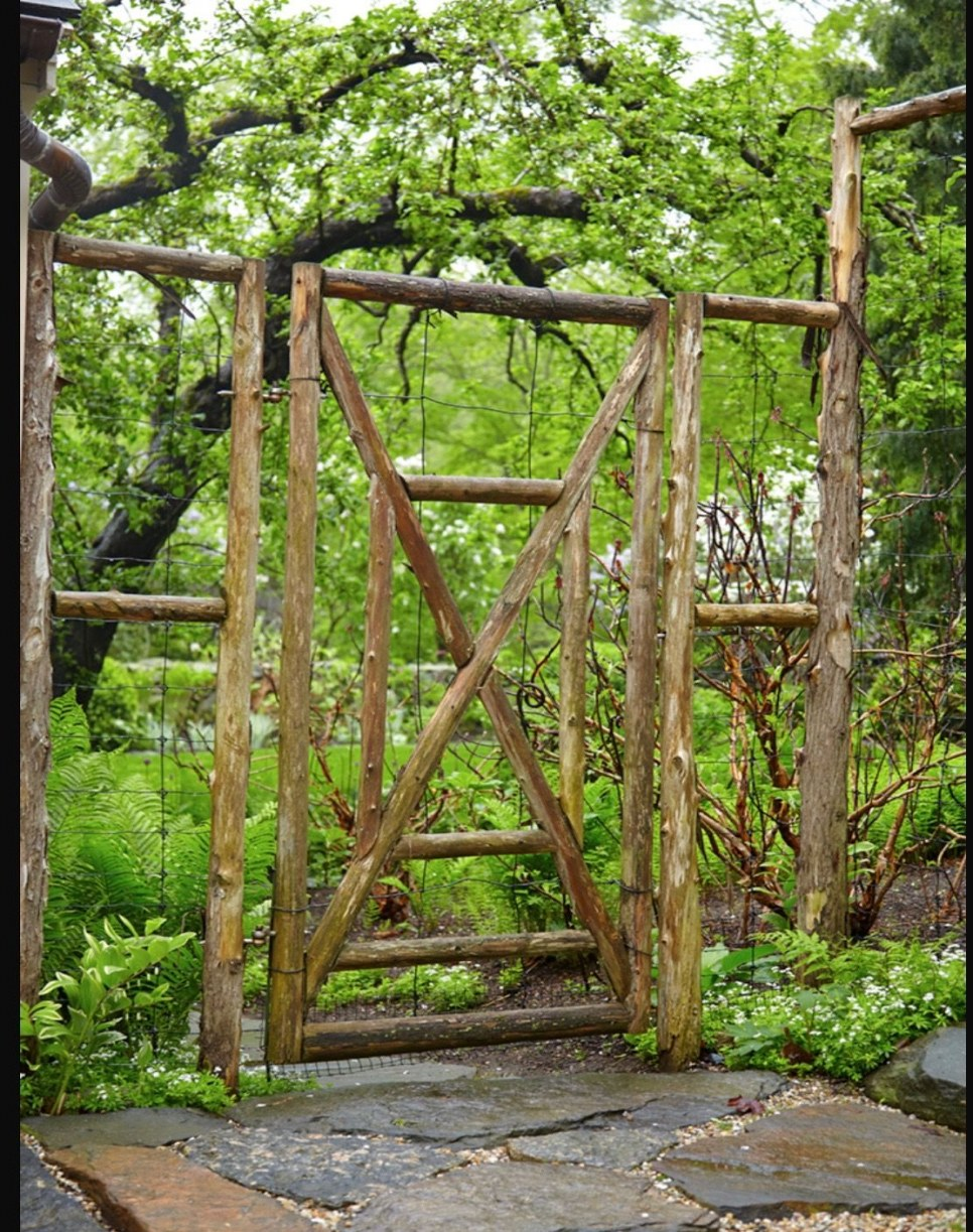 natural fence ideas pin by elizabeth maertens o flaherty on fence of natural fence ideas